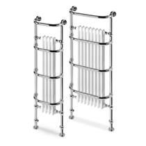 Albert Traditional Towel Warmers