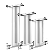 Barton Traditional Towel Warmers