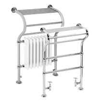 Uxbridge Traditional Towel Warmers