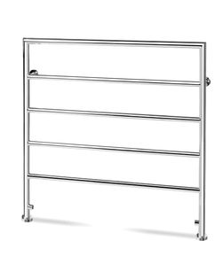 Verona 2 Towel Rail by Cherished Radiators