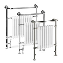 Victoria Traditional Towel Warmers