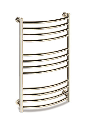 Vision 8 Radius Electric Towel Warmers From Cherished